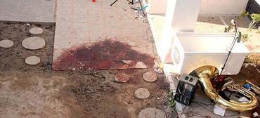 Suben a 18 los muertos en ataque durante fiesta en norte de México