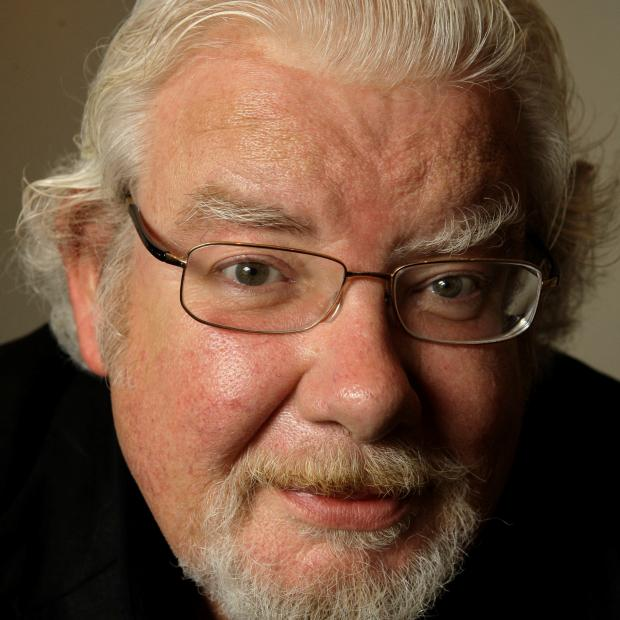 Fallece el actor Richard Griffiths, el 'tío' de Harry Potter