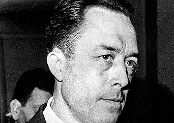 50 años de la muerte de Albert Camus, una de las conciencias del siglo XX