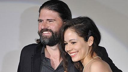 Sebastián Cordero es premiado en Tokio por su filme 'Rabia'