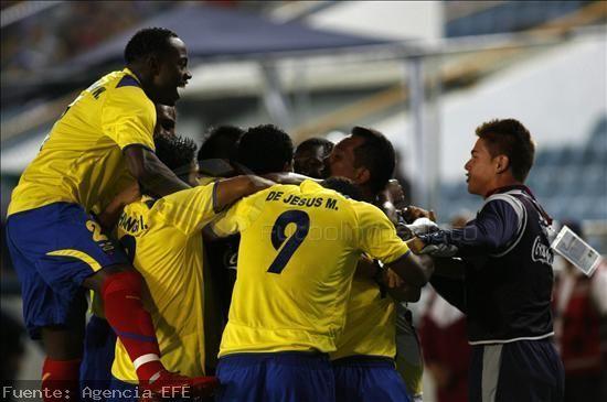 Ecuador disputa el título frente a Paraguay