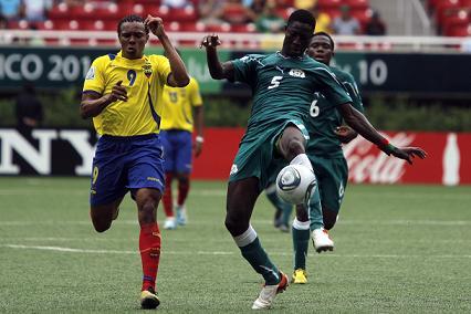 Ecuador Sub-17 clasificó a octavos en el Mundial