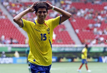 Ecuador mide hoy a Brasil