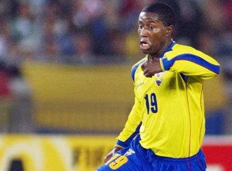 Ecuatorianos negocian su salida del Atlético Mineiro