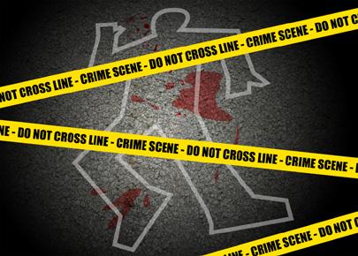 Asesinan a un hombre en Honorato Vásquez