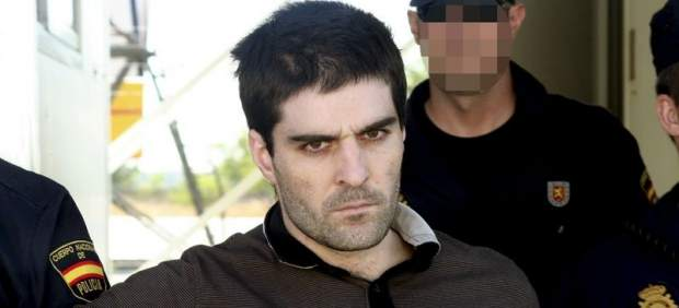 Un etarra condenado a 12 años en Portugal por montar el arsenal luso de ETA