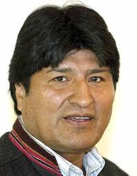 Evo Morales recupera su popularidad, según encuesta