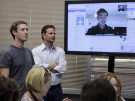 Facebook y Google + miden fuerzas en las redes sociales