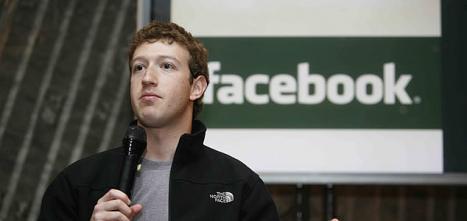 Un neoyorquino reclama la propiedad de un 84% de Facebook