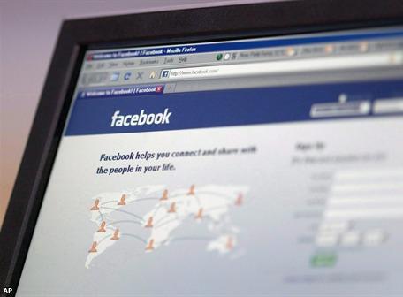 Facebook estrena enlace de seguridad infantil