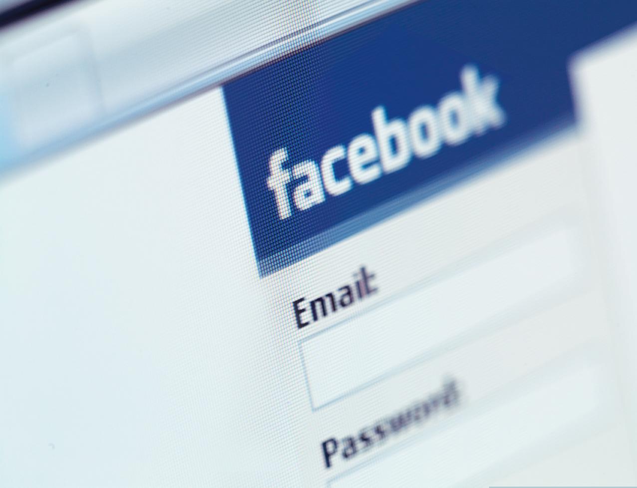 Ecuador rebasó los 4 millones de usuarios de Facebook