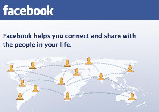 Facebook anuncia más controles debido a crecimiento de usuarios