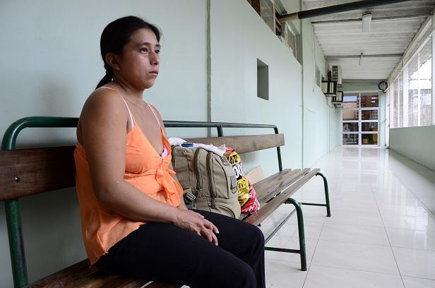 Heridos de accidente de Coactur reclaman ayuda