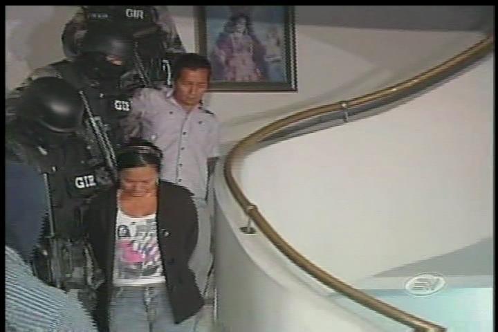 Gobierno colombiano satisfecho por captura de militante de las FARC