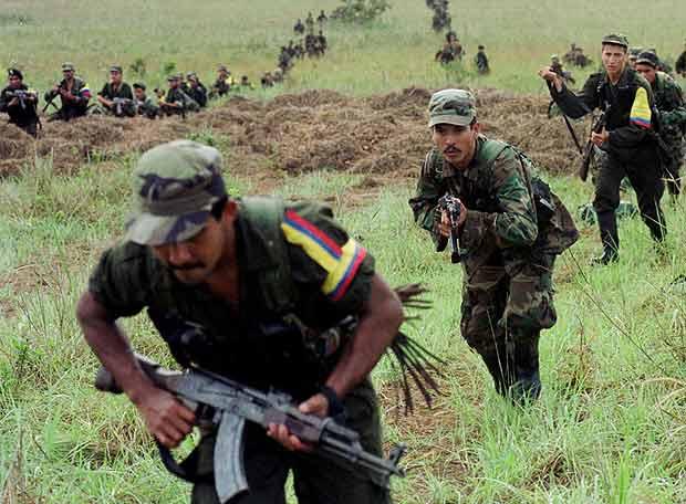 FARC alertan de radicalización política con el triunfo 'ilegítimo' de Santos