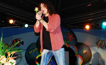 Fausto Miño gana concurso internacional