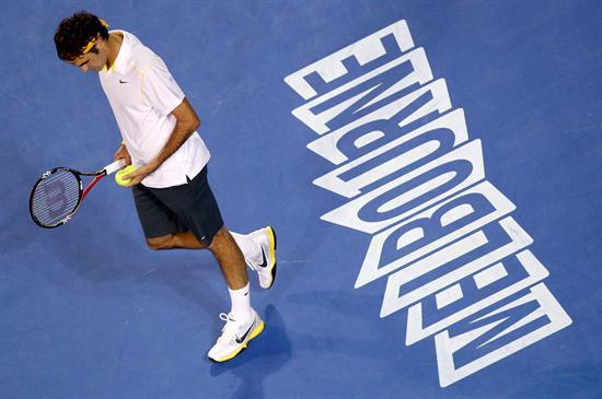 Federer no cree que haya llegado la hora del relevo