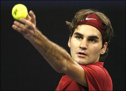 Federer apabulla a Djokovic en la final e iguala a Nadal En Cincinnati