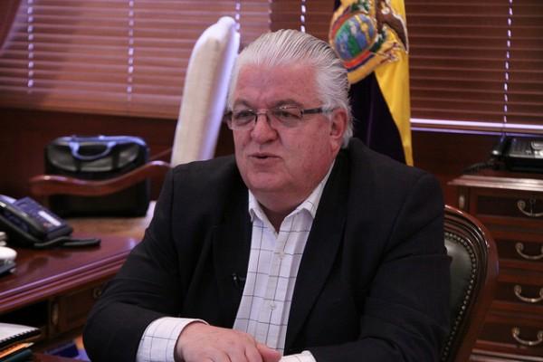 Cordero dice que reinstalará la sesión con 63 asambleístas