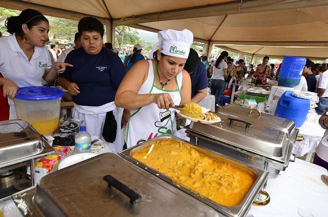 Mes del Manabitismo finalizó con el Festival 'Soy de Manabí'