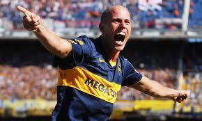Luciano Figueroa es fichado por Club Sport Emelec