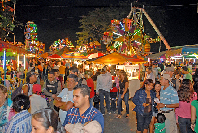 Últimos días de Feria para Portoviejo