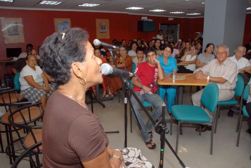 El Museo Portoviejo se abrió a la tradición de los chigualos