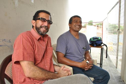 Raymundo Zambrano y Carlos Valencia estrenarán obra