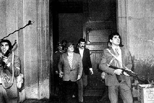 Pericias detectaron que S. Allende se suicidó