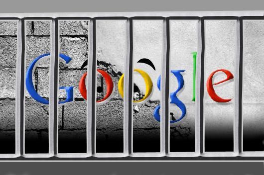 Francia condena a Google por digitalizar libros sin permiso