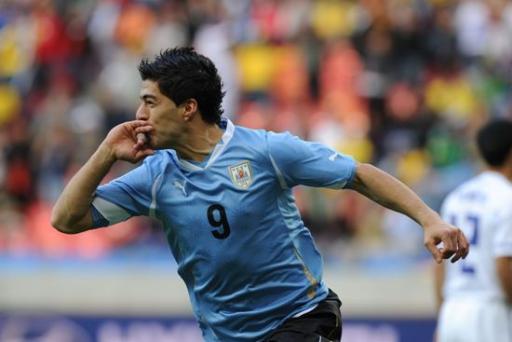 Uruguay ya está en los cuartos de final