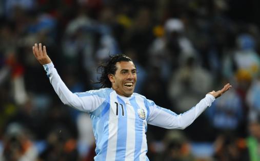 Argentina deja a México fuera del Mundial