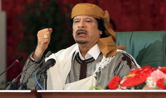Exembajador libio en la ONU dice que Gadafi dejará Libia en 2 o 3 semanas