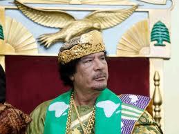 Corte Penal Internacional pide el arresto de Gadafi, su hijo y su cuñado
