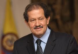 Vicepresidente colombiano recibe el alta médica