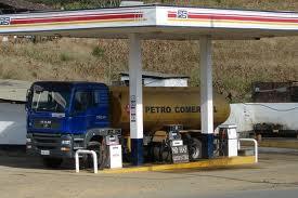 Gobierno expropiará gasolineras en la frontera
