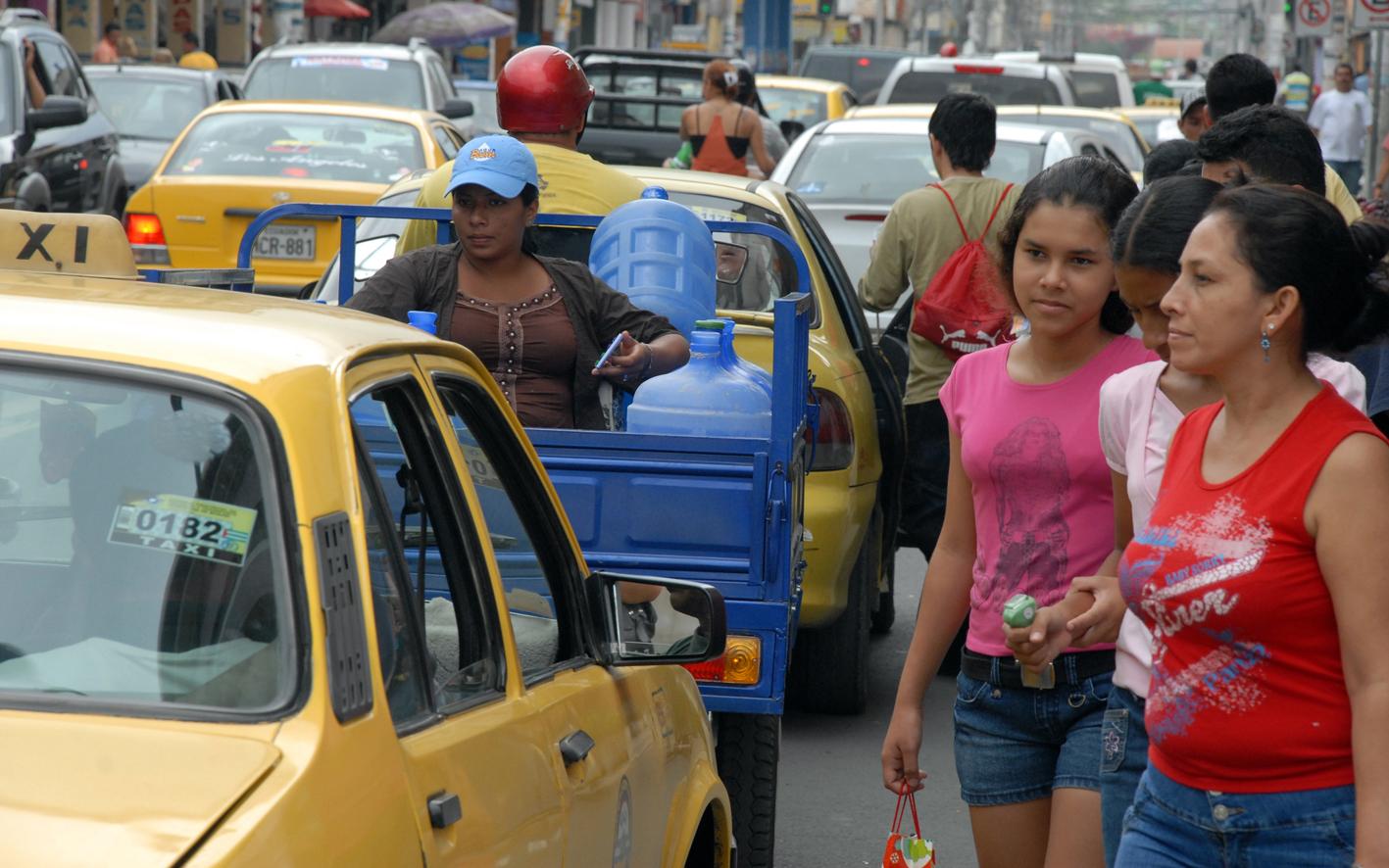 Población de Manabí creció en un 10,15 por ciento