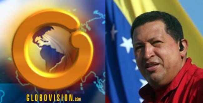 Organizaciones de prensa piden a Chávez retirar medidas contra Globovisión