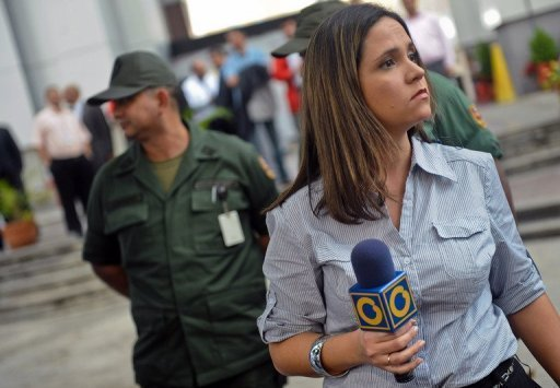 Gobierno prohíbe telenovelas por ser 'denigrantes'