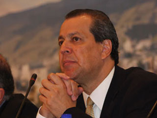 Ni el Gobierno ni el Legislativo de Ecuador reciben a la delegación de la SIP