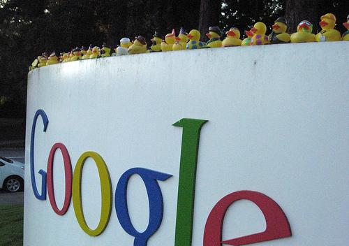 Google lanzará teléfono propio el próximo año