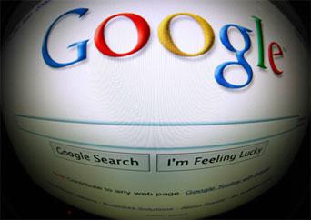 Google quiere ayudar a controlar la deforestación
