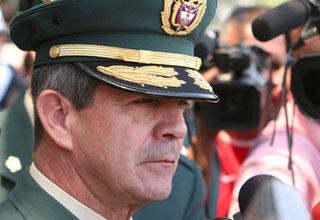 Responsable de operación Jaque renunció a embajada