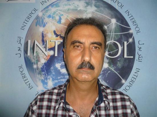 Detienen a griego acusado de terrorismo