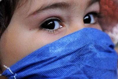 35 casos de gripe AH1N1 reportados en Ecuador