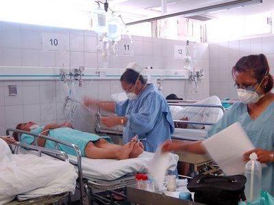 Fallece una mujer con virus H1N1 en Quito