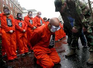 Alemania recibirá a dos prisioneros de Guantánamo
