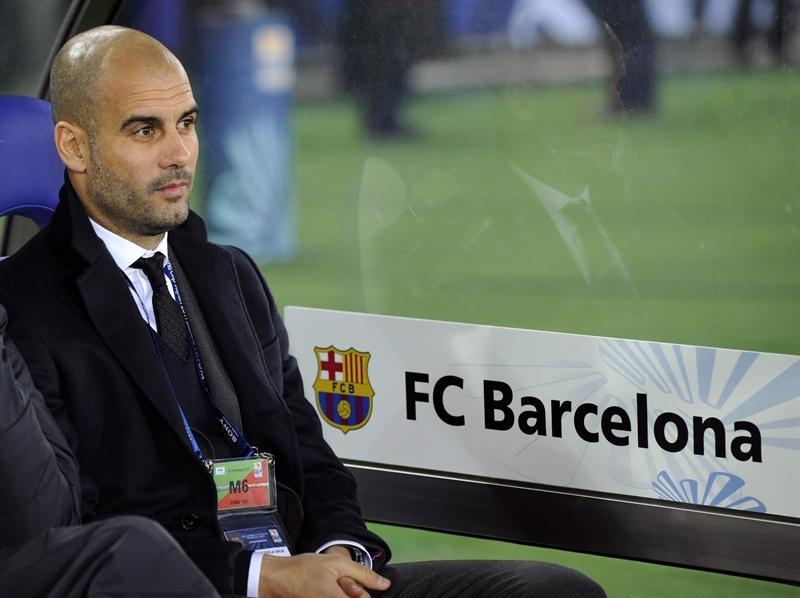 Guardiola es otra vez el mejor director técnico