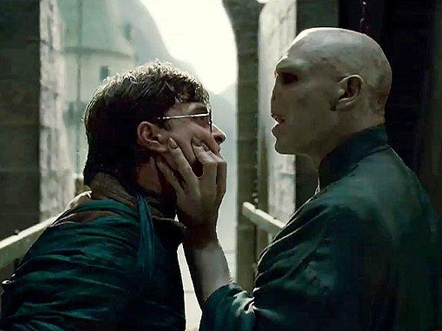 El final de Harry Potter buscará batir récords en 2011