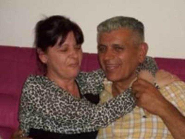 Encontró por Facebook a su hermana después de 53 años